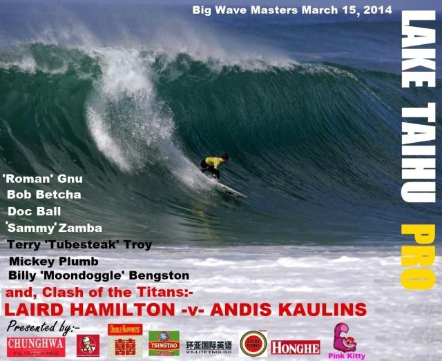 Big Wave poster dane-renoylds2